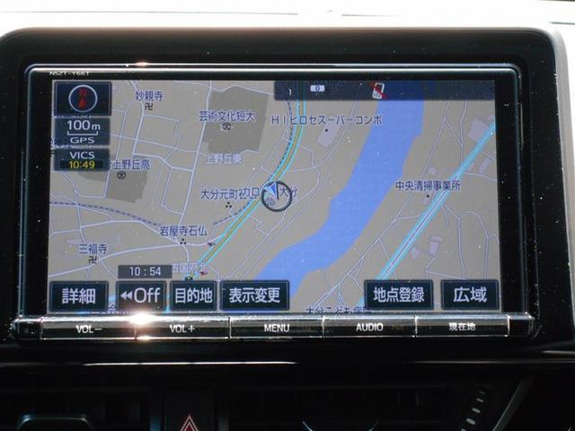 「トヨタ」「C-HR」「SUV・クロカン」「大分県」の中古車6