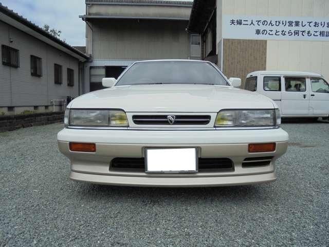 XS ターボ ノーマル車(2枚目)