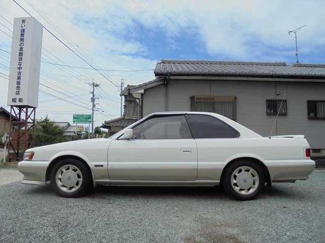 XS ターボ ノーマル車(4枚目)