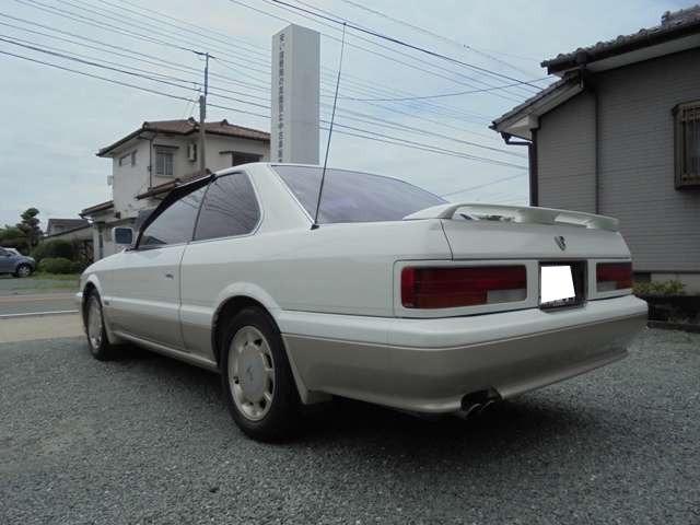 XS ターボ ノーマル車(5枚目)