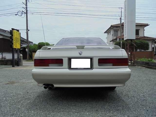 XS ターボ ノーマル車(6枚目)