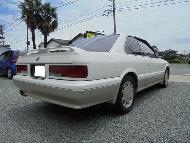 XS ターボ ノーマル車(7枚目)