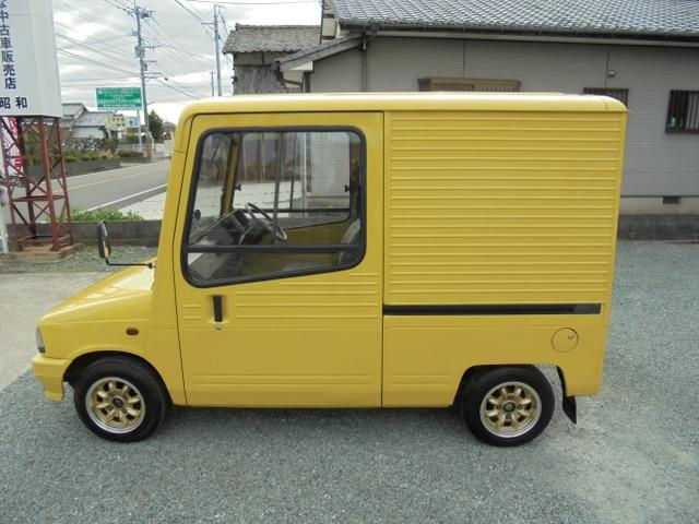 「スズキ」「アルトウォークスルーバン」「コンパクトカー」「福岡県」の中古車8