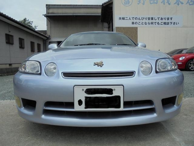 「トヨタ」「ソアラ」「クーペ」「福岡県」の中古車3