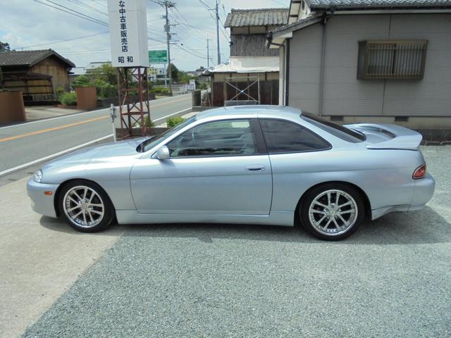 「トヨタ」「ソアラ」「クーペ」「福岡県」の中古車8