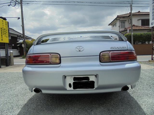 「トヨタ」「ソアラ」「クーペ」「福岡県」の中古車11