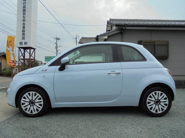 「フィアット」「フィアット 500」「コンパクトカー」「福岡県」の中古車7