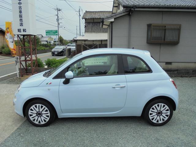 「フィアット」「フィアット 500」「コンパクトカー」「福岡県」の中古車8
