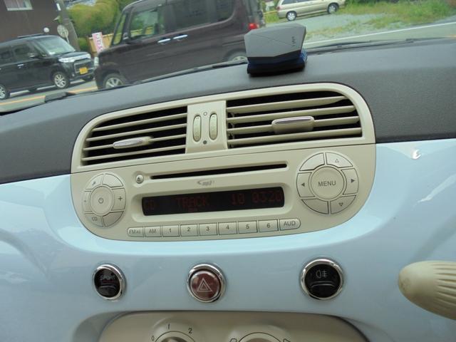 「フィアット」「フィアット 500」「コンパクトカー」「福岡県」の中古車31
