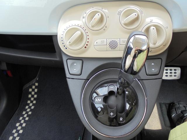 「フィアット」「フィアット 500」「コンパクトカー」「福岡県」の中古車33