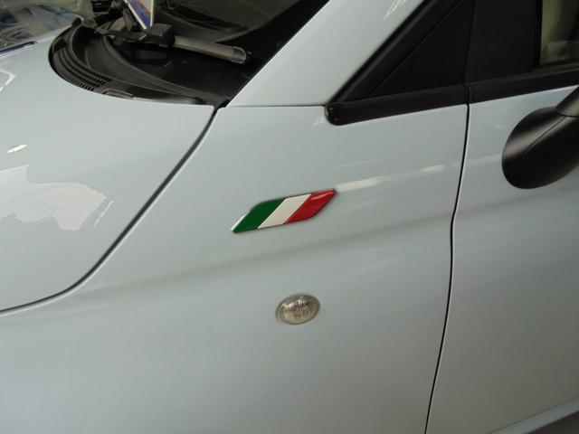 「フィアット」「フィアット 500」「コンパクトカー」「福岡県」の中古車38