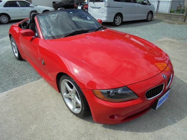 「BMW」「BMW Z4」「オープンカー」「福岡県」の中古車2
