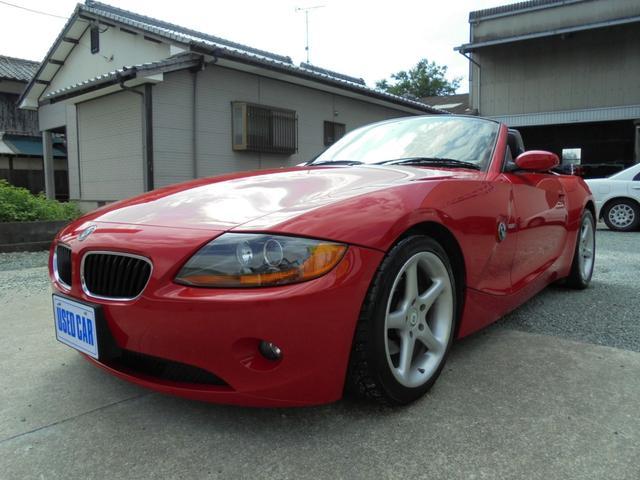 「BMW」「BMW Z4」「オープンカー」「福岡県」の中古車5