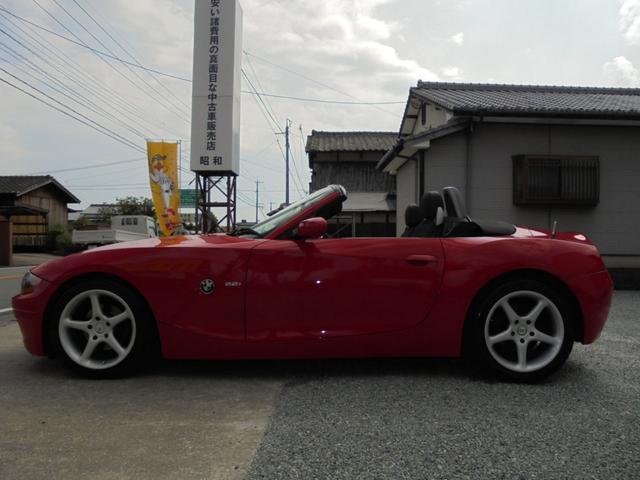 「BMW」「BMW Z4」「オープンカー」「福岡県」の中古車7