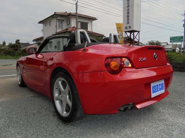「BMW」「BMW Z4」「オープンカー」「福岡県」の中古車9