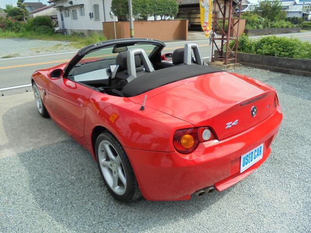 「BMW」「BMW Z4」「オープンカー」「福岡県」の中古車10