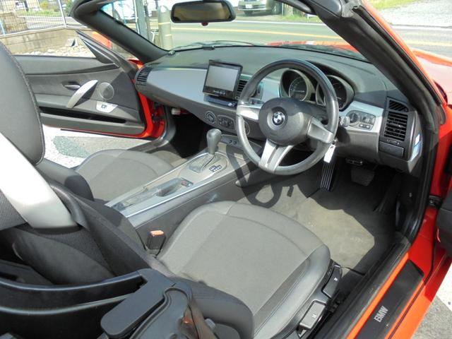 「BMW」「BMW Z4」「オープンカー」「福岡県」の中古車18