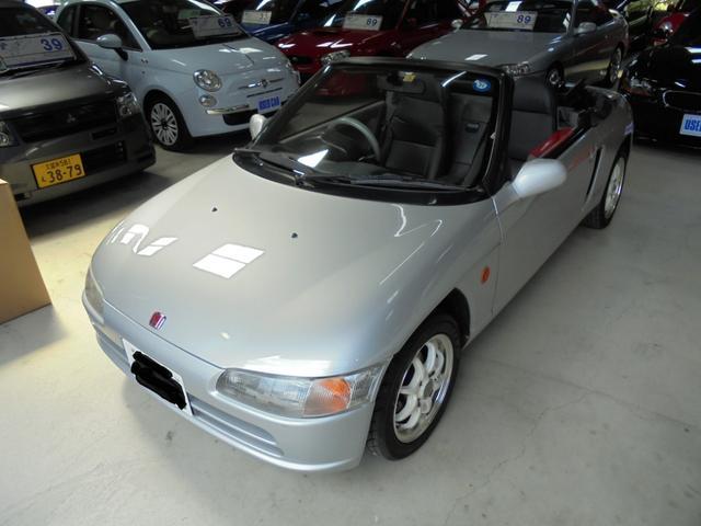 「ホンダ」「ビート」「オープンカー」「福岡県」の中古車6