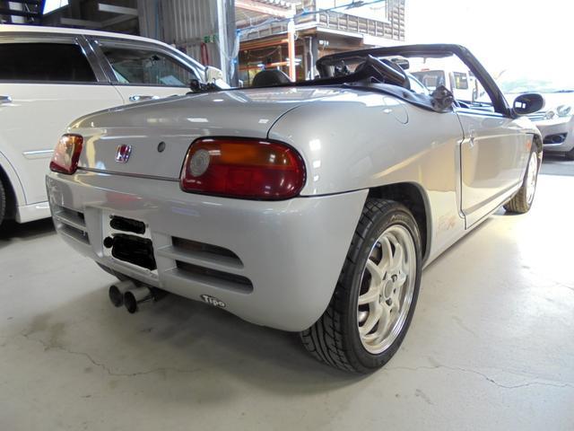 「ホンダ」「ビート」「オープンカー」「福岡県」の中古車11