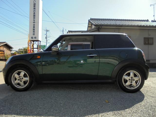 「MINI」「MINI」「コンパクトカー」「福岡県」の中古車7