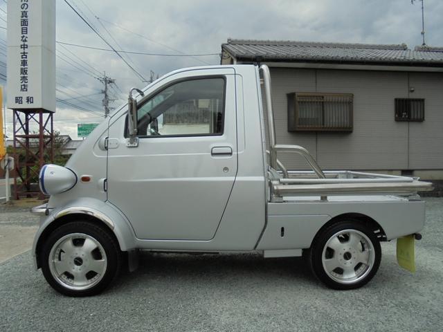 「ダイハツ」「ミゼットII」「軽自動車」「福岡県」の中古車7