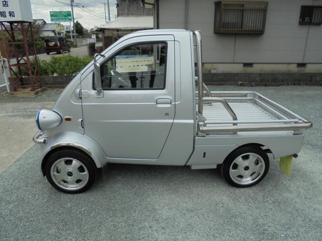 「ダイハツ」「ミゼットII」「軽自動車」「福岡県」の中古車8