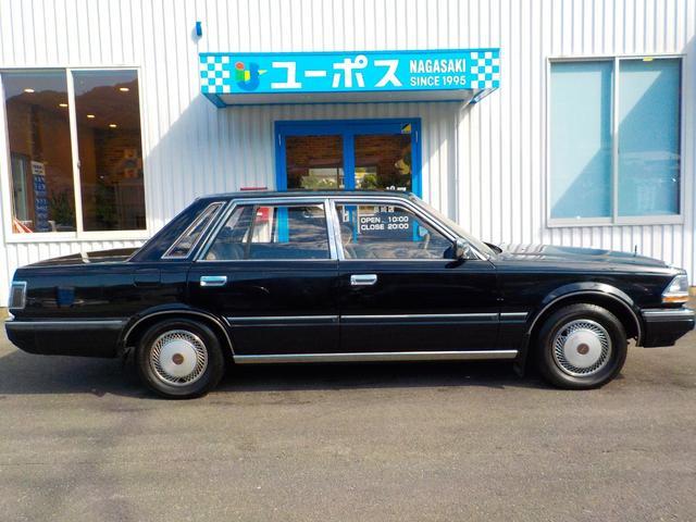 「日産」「セドリック」「セダン」「長崎県」の中古車4