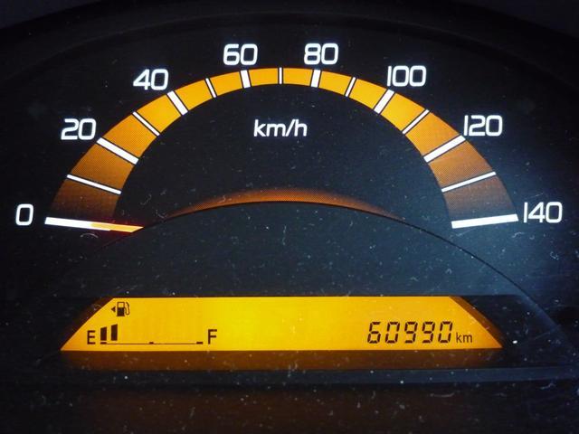 XG 5速 ワゴンR OEM車 1年保証 電格ミラー CD(5枚目)