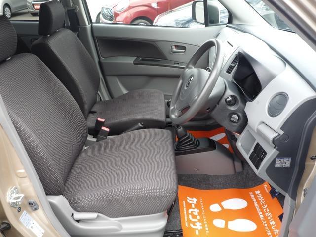 XG 5速 ワゴンR OEM車 1年保証 電格ミラー CD(6枚目)