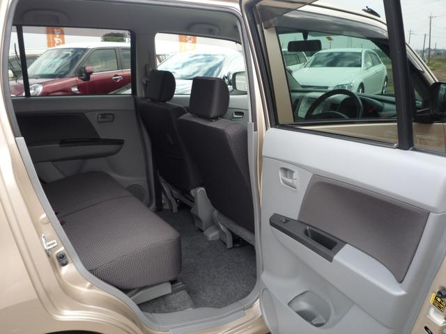 XG 5速 ワゴンR OEM車 1年保証 電格ミラー CD(7枚目)