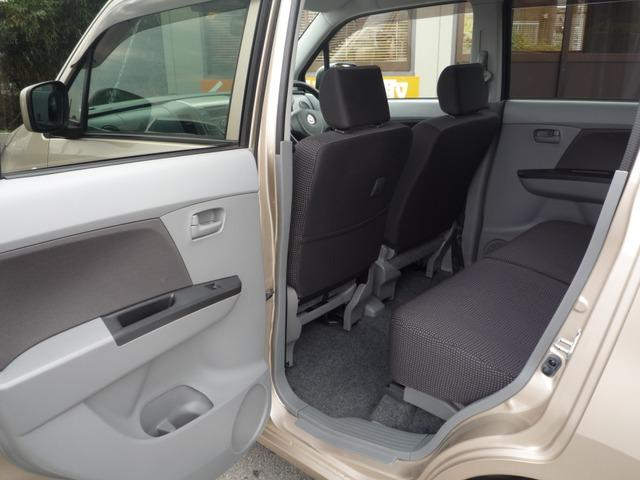 XG 5速 ワゴンR OEM車 1年保証 電格ミラー CD(9枚目)