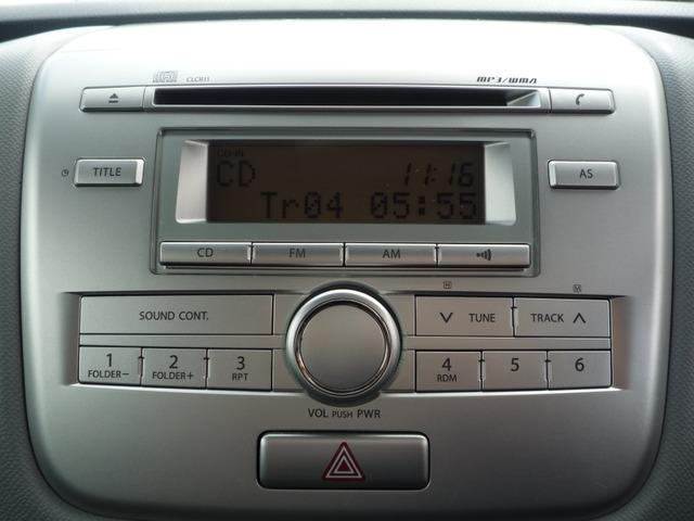 XG 5速 ワゴンR OEM車 1年保証 電格ミラー CD(12枚目)