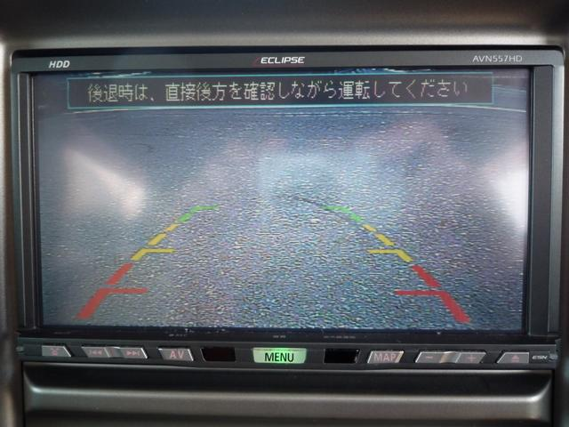 駐車に便利なバックカメラ付きヽ(^o^)丿