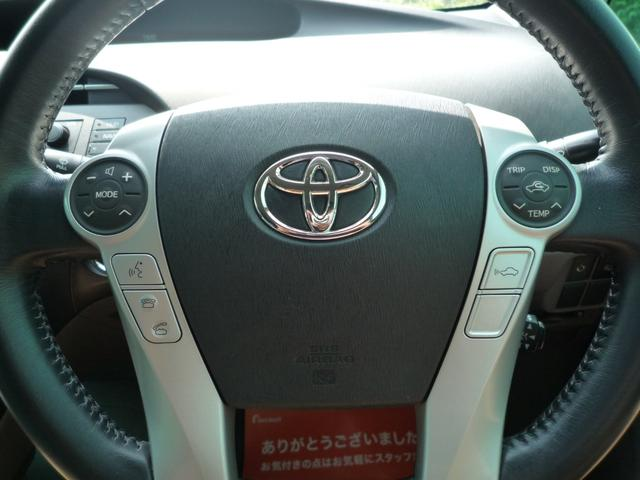 GツーリングレザーP ナビ DTV Bカメラ 車高調 HUD(16枚目)