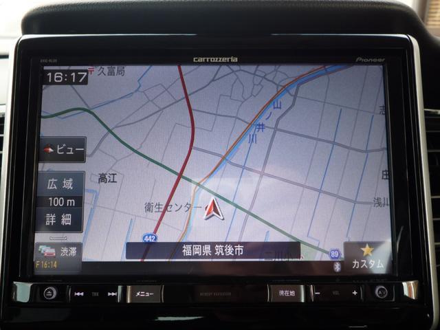 G・Lパケ 8型ナビ DTV Bカメラ LEDフォグ 1オナ(12枚目)