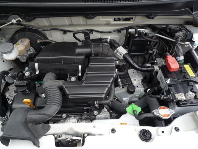F キーレス レーダーブレーキ ABS 5AGS 1オーナー(4枚目)