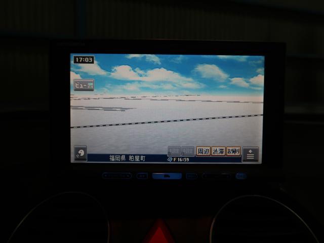 LZ 電動オープン HDDナビフルセグ 本革(3枚目)