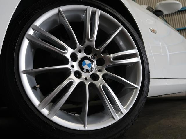 ●Mスポーツ専用18インチアルミ!新品タイヤ&アルミの販売も致しております!車もおしゃれは足元からですね♪
