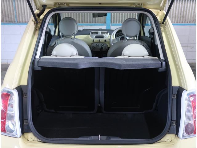 「フィアット」「500(チンクエチェント)」「コンパクトカー」「福岡県」の中古車15