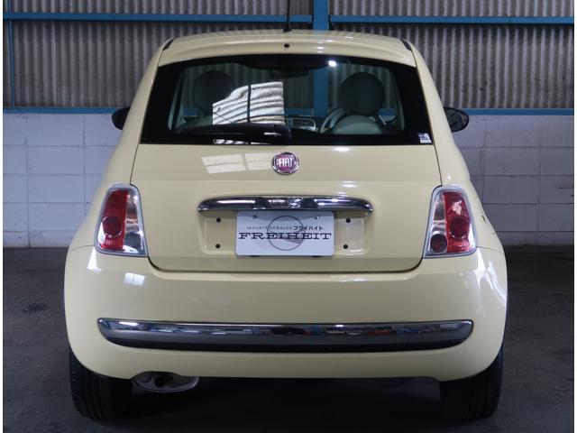 「フィアット」「500(チンクエチェント)」「コンパクトカー」「福岡県」の中古車18