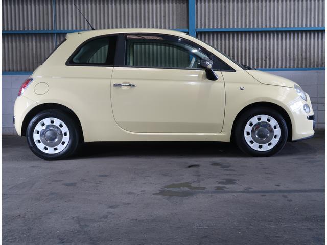 「フィアット」「500(チンクエチェント)」「コンパクトカー」「福岡県」の中古車19