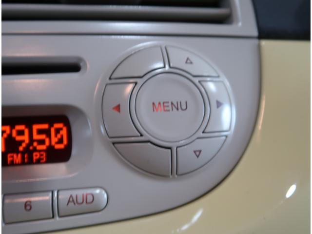 「フィアット」「500(チンクエチェント)」「コンパクトカー」「福岡県」の中古車38