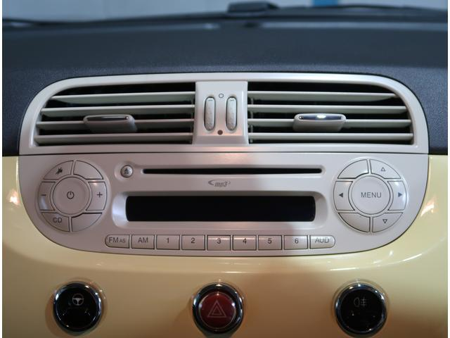 「フィアット」「500(チンクエチェント)」「コンパクトカー」「福岡県」の中古車4