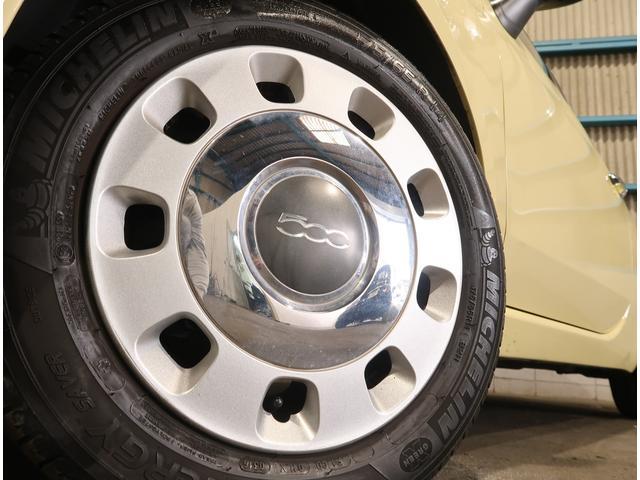 「フィアット」「500(チンクエチェント)」「コンパクトカー」「福岡県」の中古車11