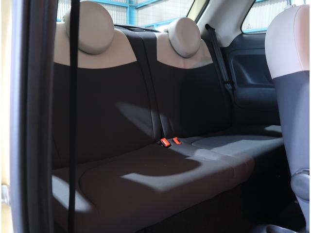 「フィアット」「500(チンクエチェント)」「コンパクトカー」「福岡県」の中古車13