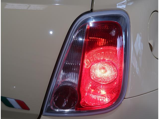 「フィアット」「500(チンクエチェント)」「コンパクトカー」「福岡県」の中古車26