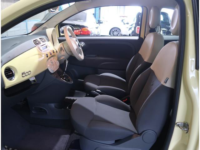 「フィアット」「500(チンクエチェント)」「コンパクトカー」「福岡県」の中古車30