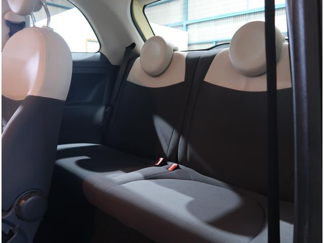 「フィアット」「500(チンクエチェント)」「コンパクトカー」「福岡県」の中古車31
