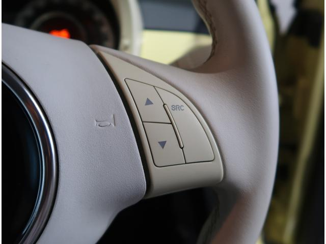 「フィアット」「500(チンクエチェント)」「コンパクトカー」「福岡県」の中古車41