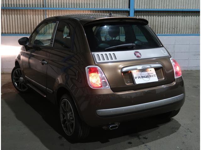「フィアット」「500(チンクエチェント)」「コンパクトカー」「福岡県」の中古車24